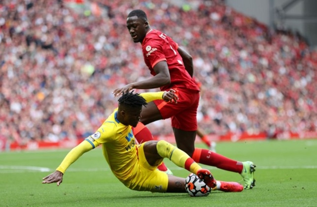 Jurgen Klopp was delighted with the contribution of Ibrahima Konate - Bóng Đá