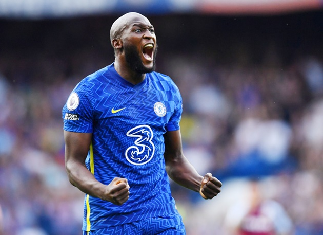 CHELSEA ARE STRONGER WITH LUKAKU SAYS PEP - Bóng Đá