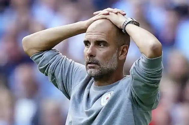 Tuchel on having to focus more on himself rather than worry about what Guardiola might do - Bóng Đá