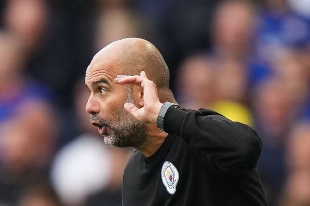 THOMAS TUCHEL OUTLINES REASONS FOR CHELSEA DEFEAT TO MANCHESTER CITY - Bóng Đá