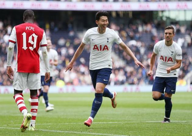 Arsenal vs Tottenham: Tiếp đà chiến thắng? - Bóng Đá