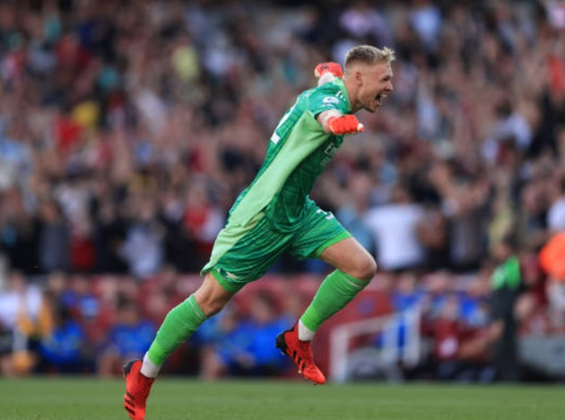 6 điểm nhấn Arsenal 3-1 Tottenham: Đối tác ăn ý; Phiên bản hoàn hảo - Bóng Đá
