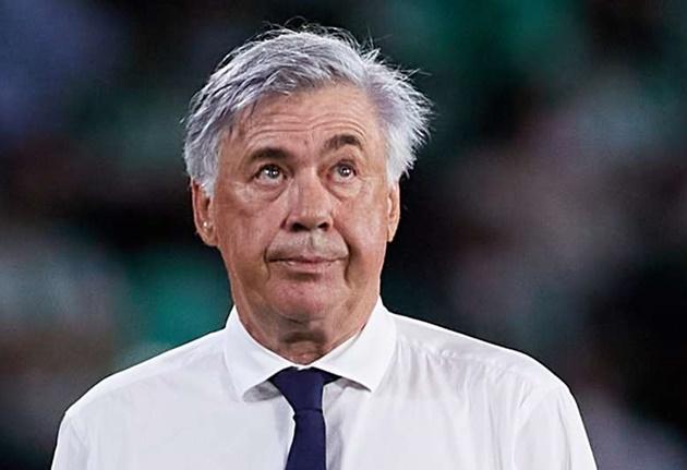 Nc247info tổng hợp: Cơn đau đầu của Carlo Ancelotti