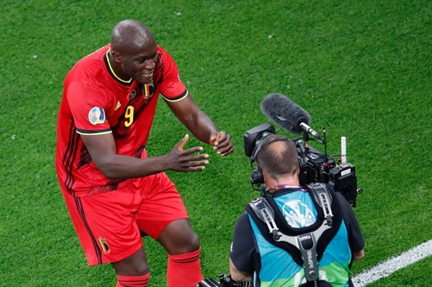 Lukaku hates his 'goal poacher' reputation as Chelsea striker reveals when he is most 'dangerous' - Bóng Đá
