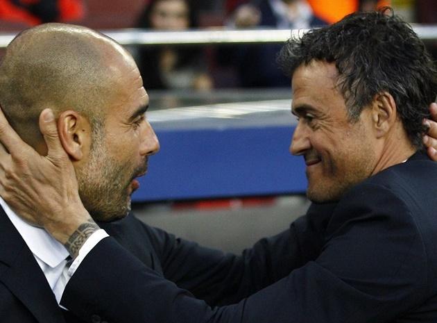 Pep Guardiola và Luis Enrique? Ferran Torres bày tỏ sự thật