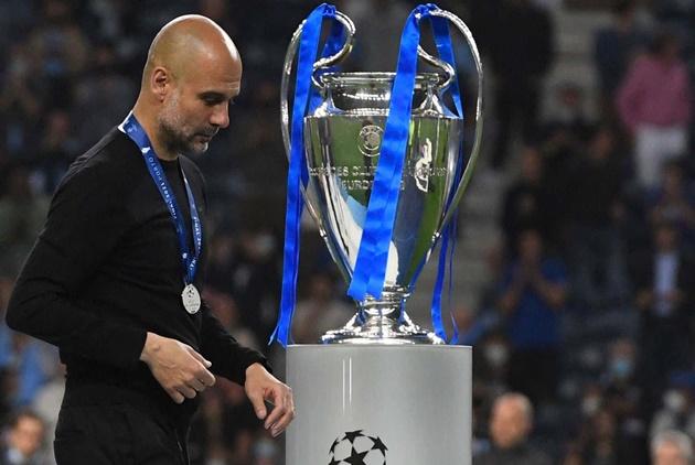 Guardiola slammed for 'madness' Champions League decision as Hamann blames Manchester City boss for Chelsea loss - Bóng Đá