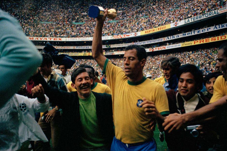 Cúp vàng World Cup và những điều bạn chưa biết - Bóng Đá