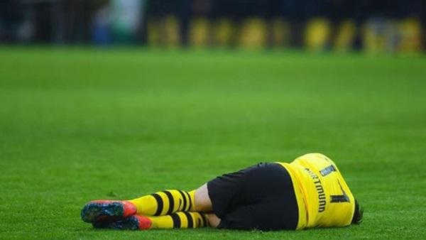 Dortmund 5 trận không thắng: Vẫn là vấn đề Marco Reus, tại sao? - Bóng Đá