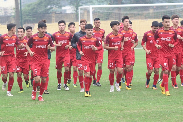 Sốc! Các chuyên gia lên tiếng chê U23 Việt Nam - Bóng Đá