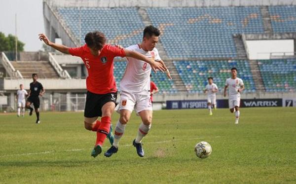 Báo Trung Quốc chê đội nhà U19 kém Lào - Bóng Đá