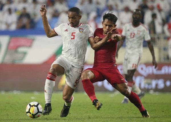 Tiền vệ UAE lo ngại 1 cái tên của ĐT Việt Nam - Bóng Đá