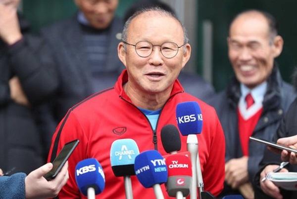 Thầy Park nói về khó khăn của việc HLV Shin Tae-yong dẫn dắt Indo - Bóng Đá