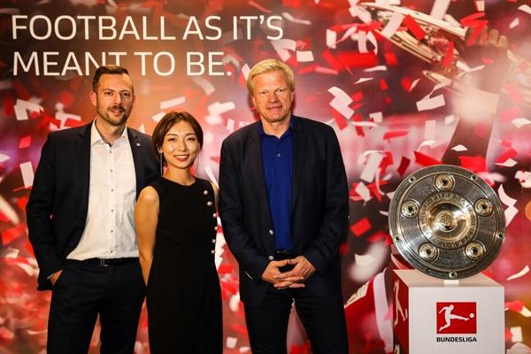 Bundesliga và tương lai tại Việt Nam - Bóng Đá
