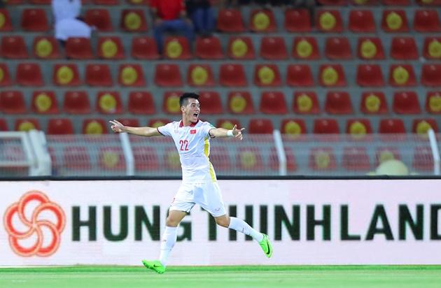 Doanh nghiệp địa ốc sát cánh cùng bóng đá Việt Nam - Bóng Đá