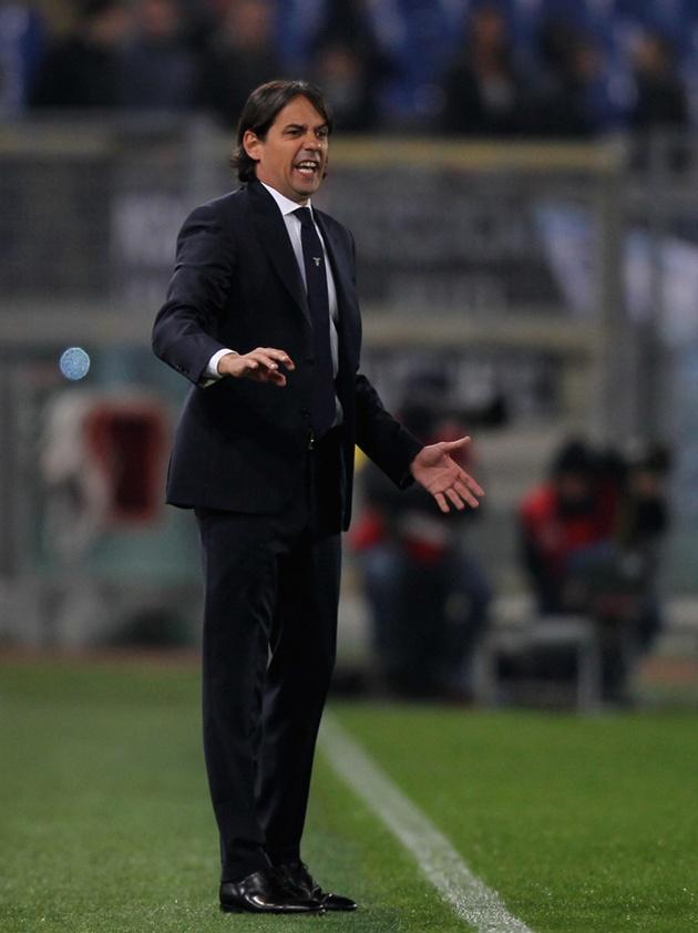 Hạ Torino, Lazio ôm mộng vào top 3 - Bóng Đá