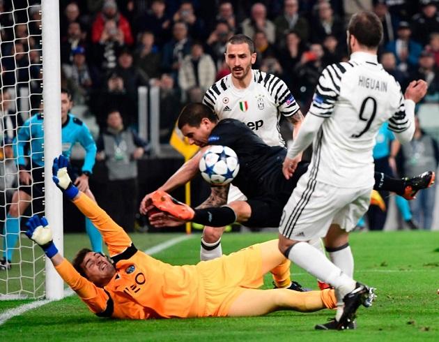 Ti U1ebfp B U01b0 U1edbc C U00e1c U00f4ng L U1edbn Juventus Hi U00ean Ngang Ti U1ebfn V U00e0o T U1ee9 K U1ebft