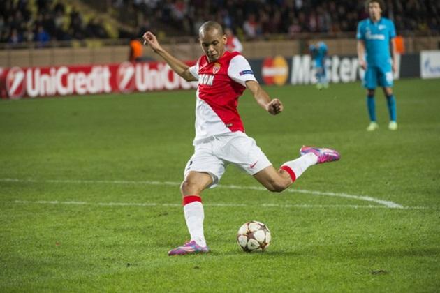 5 cái tên định đoạt cục diện Monaco - Juventus - Bóng Đá