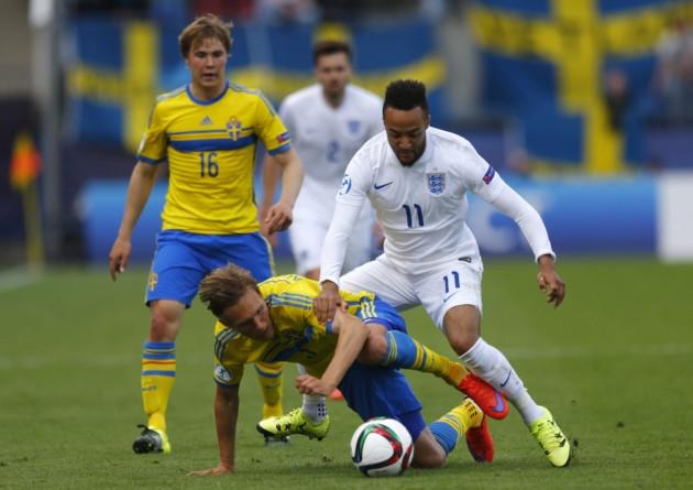 23h00 ngày 27/06, U21 Anh vs U21 Đức: Tam sư đã khác xưa - Bóng Đá