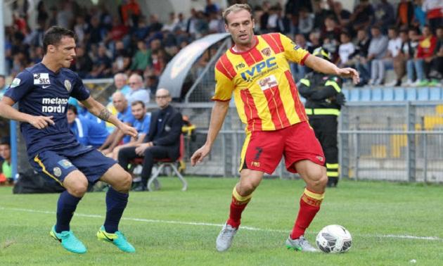 Serie A đưa Benevento vào danh sách