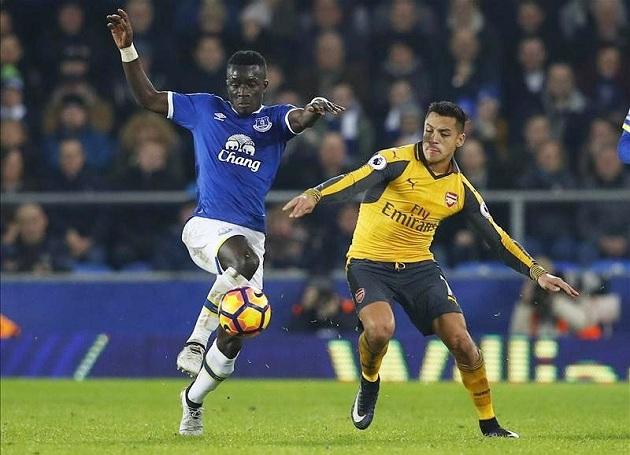 Kèo ngon hôm nay: Arsenal và chứng sợ sân khách - Bóng Đá