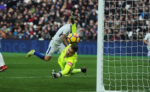 Chấm điểm West Ham: 10 điểm cho David Moyes - Bóng Đá