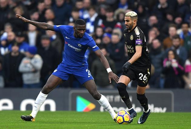 TRỰC TIẾP Chelsea 0-0 Leicester: Đội khách bắn phá dữ dội (H1) - Bóng Đá
