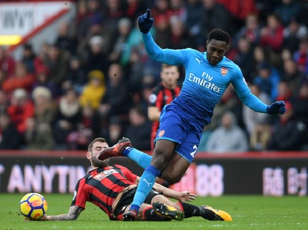 TRỰC TIẾP Bournemouth 0-0 Arsenal: Maitland-Niles dứt điểm chạm xà (H1) - Bóng Đá