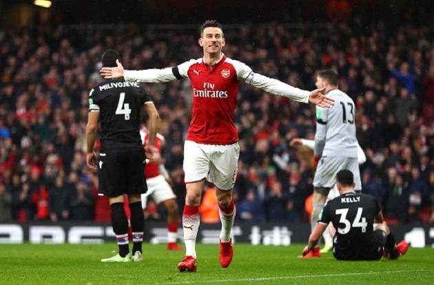 Arsenal - Bóng Đá