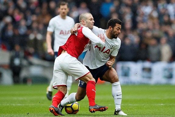 Chấm điểm Tottenham: Gọi tên người hùng thầm lặng - Bóng Đá