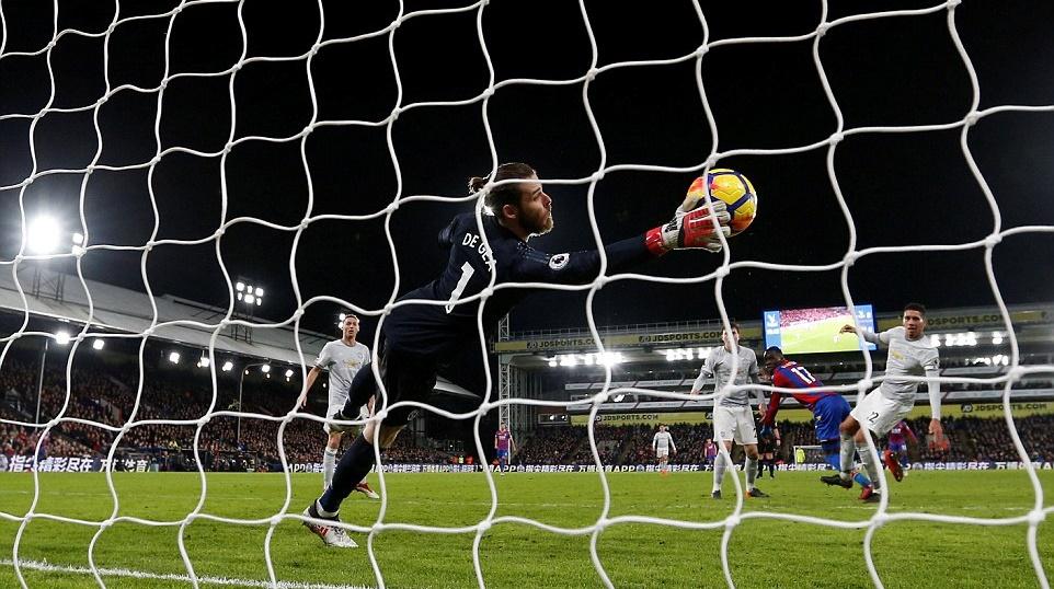 Man Utd ăn mừng như thể vô địch sau bàn thắng của Matic - Bóng Đá