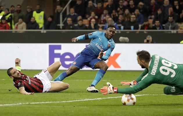 Dư âm AC Milan 0-2 Arsenal: Khủng hoảng ư? Khủng hoảng nào? - Bóng Đá