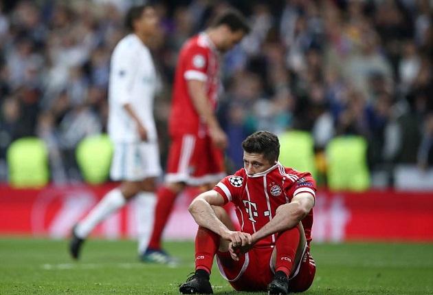 Dư âm Real Madrid - Bayern Munich: Khi Ronaldo và Benzema