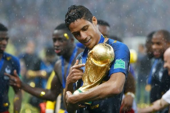3 ngôi sao cần Mourinho mua gấp sau World Cup - Bóng Đá