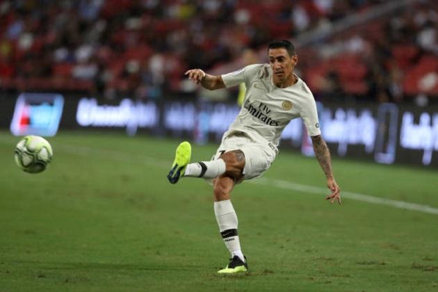 5 điểm nhấn PSG 3-2 Atletico Madrid: Di Maria không phải để bán - Bóng Đá