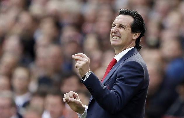 5 điểm nhấn Arsenal 3-1 West Ham: Emery nổi khùng, Công bằng nào cho Lacazette? - Bóng Đá