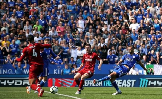 TRỰC TIẾP Leicester 1-2 Liverpool: The Kop mất thế trận (H2) - Bóng Đá