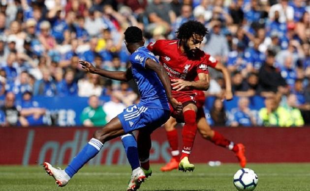 TRỰC TIẾP Leicester 0-1 Liverpool: Mane nổ súng (H1) - Bóng Đá