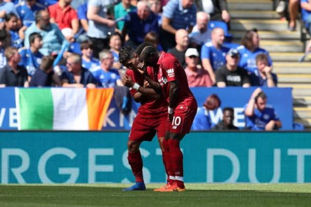 TRỰC TIẾP Leicester 0-2 Liverpool: Hoan hô Alisson (H2) - Bóng Đá