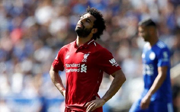 TRỰC TIẾP Leicester 1-2 Liverpool: Sai lầm đáng trách của Alisson (H2) - Bóng Đá