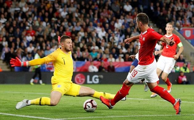 5 điểm nhấn Anh 1-0 Thụy Sĩ: Rashford chứng minh Mourinho đã sai - Bóng Đá