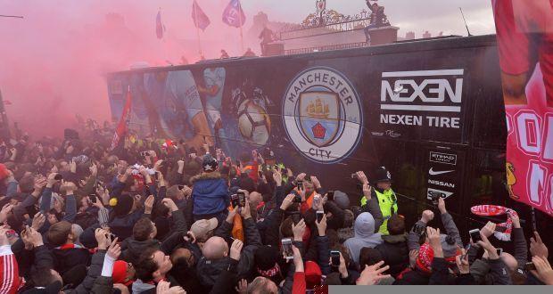 3 lí do sẽ giúp Liverpool sẽ đả bại PSG: Tin vào điểm tựa Anfield - Bóng Đá
