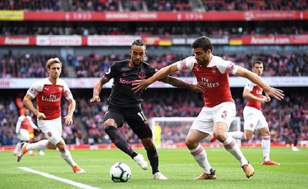 5 điểm nhấn Arsenal 2-0 Everton: Không VAR, Pháo thủ được cứu, Song sát thành hình - Bóng Đá