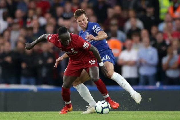 TRỰC TIẾP Chelsea 1-0 Liverpool: Salah bị rút khỏi sân (H2) - Bóng Đá