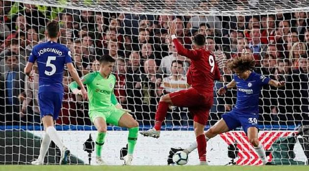 TRỰC TIẾP Chelsea 1-0 Liverpool: Shaqiri bỏ lỡ cơ hội (H2) - Bóng Đá