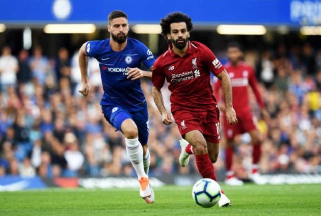 Dư âm Chelsea 1-1 Liverpool: Sarri-ball thắng thế, Salah gặp hội chứng mùa thứ hai - Bóng Đá