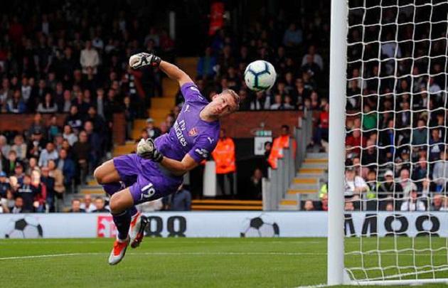 TRỰC TIẾP Fulham 0-0 Arsenal: Aubameyang bất ngờ ngồi ngoài (H1) - Bóng Đá
