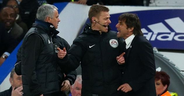 Chelsea - Man Utd: Chiến thắng để còn được mộng mơ - Bóng Đá