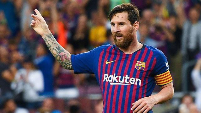 5 cầu thủ quyết dịnh đại chiến Barca - Sevilla: Hung thần Messi liệu có lên tiếng? - Bóng Đá