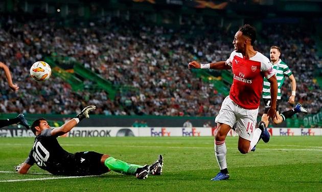 Welbeck son bóng, Arsenal thách thức cả châu Âu với chiến thắng thứ 11 liên tiếp - Bóng Đá