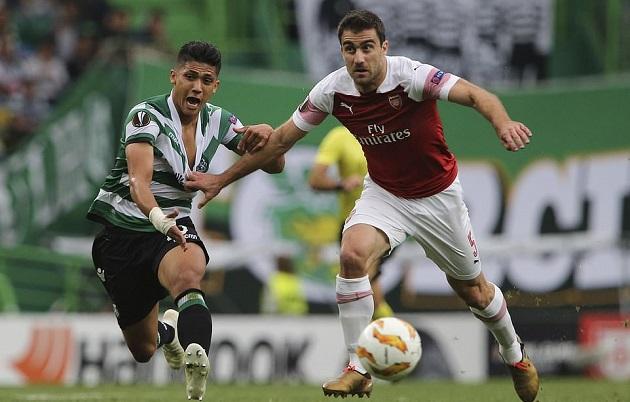 5 điểm nhấn Sporting Lisbon 0-1 Arsenal: Sự thực dụng của Emery, Điểm 10 cho Welbeck - Bóng Đá